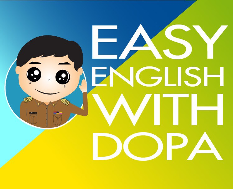 easy english with Dopa