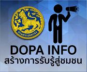 dopa info